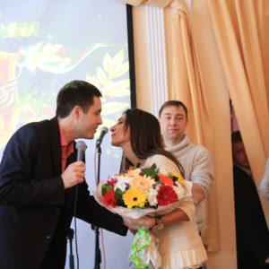 Зара Ногинский