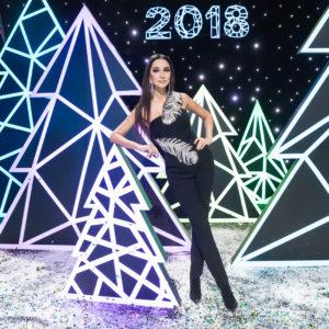 ПЕСНЯ ГОДА 2018 - ЗАРА
